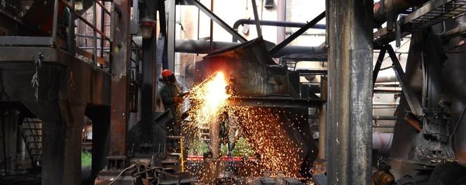 Какую применить расценку на демонтаж металлоконструкций